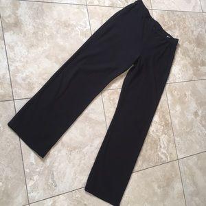 Nike Dri Fit straight leg joggers athletic pants